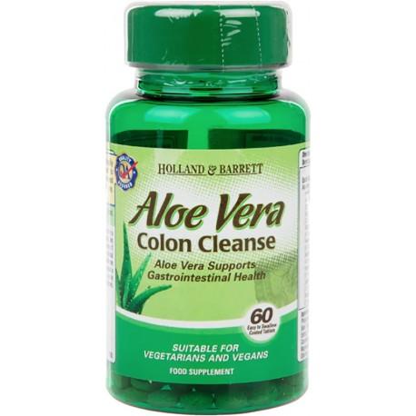 Aloe Vera Colon Cleanse 330 mg