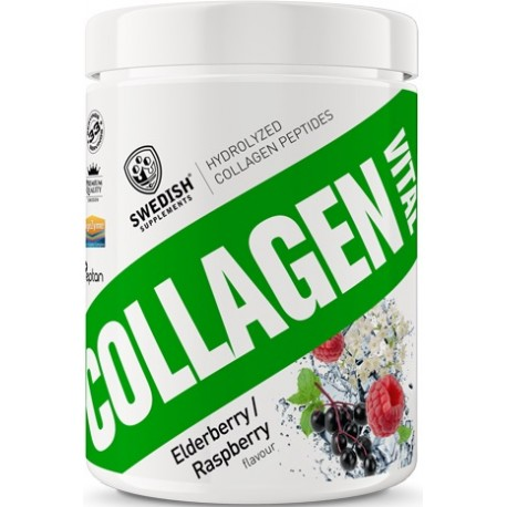 SWEDISH Supplements- Collagen Vital
