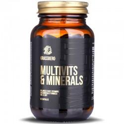 Мултивитамини - Grassberg