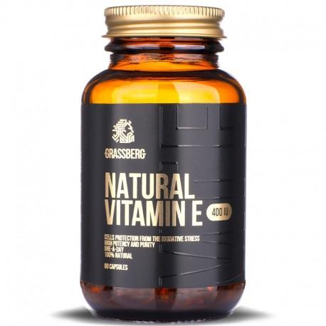 Витамин E 400IU