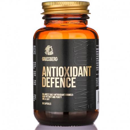 Антиоксидантна защита