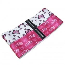Дамски Текстилен ластик за бедра