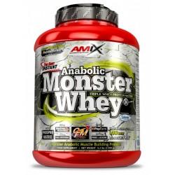 Anabolic Monster Whey