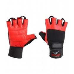 """Мъжки ръкавици """"Red Lux"""""""