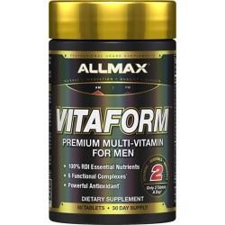 Мултивитамини за мъже-VitaForm