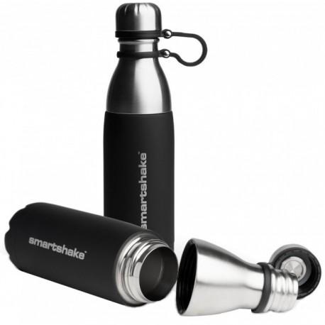 Smart Shake Retain Steel Bottle