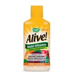 Алайв- Течен мултивитамин
