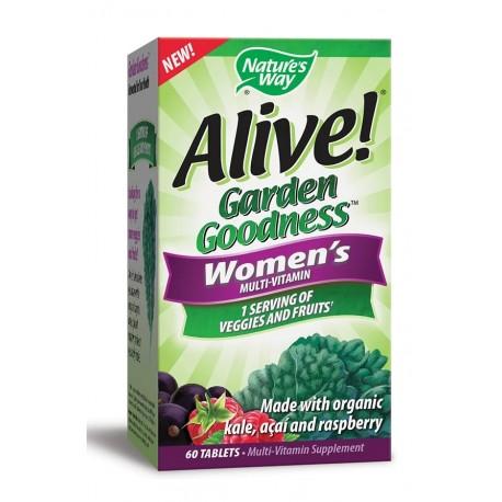 Алайв-Мултивитамини за жени