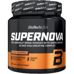 BioTech USA -Super Nova