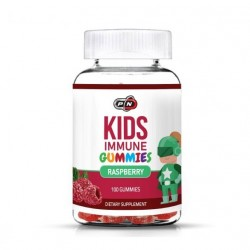 Kids Immune Gummies