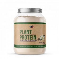 Растителен Протеин