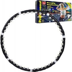 Масажен обръч  за въртене-Hula Hoop