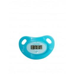 Дигитален биберон-термометър