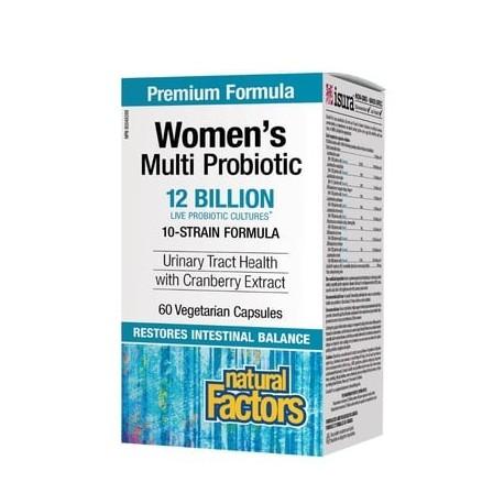 Пробиотик за жени Мулти