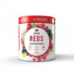 Super Reds Antioxidants