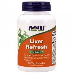 Добавка за Черен Дроб -Liver Detoxifier & Regenerator