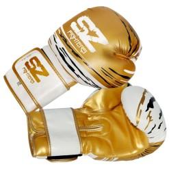 Боксови ръкавици  - Madness - Gold