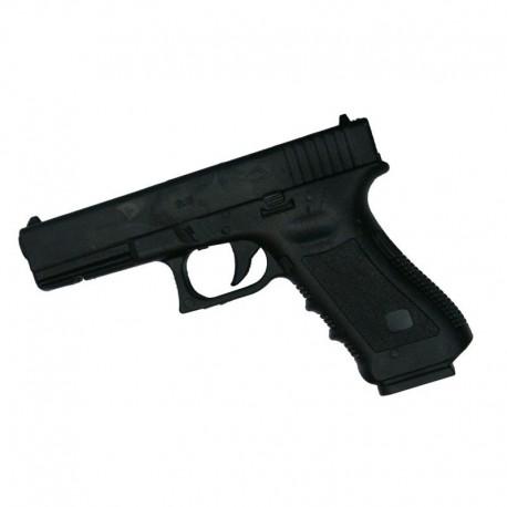 Гумен пистолет за тренировка