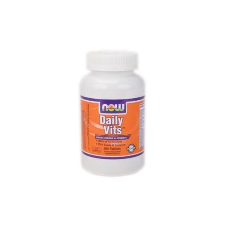 Daily Vits Multi-Ежедневни мулти витамини