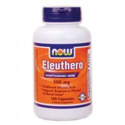 Елеутерокок (Eleuthero)
