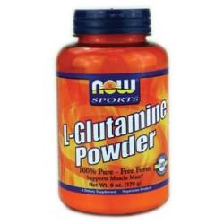 L-Glutamine powder-Л Глутамин прах