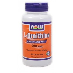 Орнитин - Ornithine