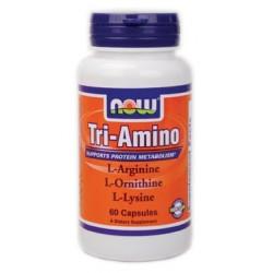 Аргинин, Лизин, Орнитин-Tri-Amino