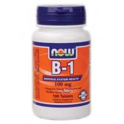 Витамин B1 - Тиамин