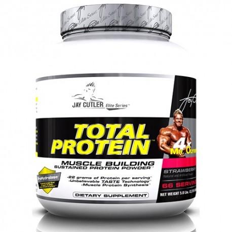 Total Protein-Протеинова матрица