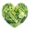 Зелени  храни